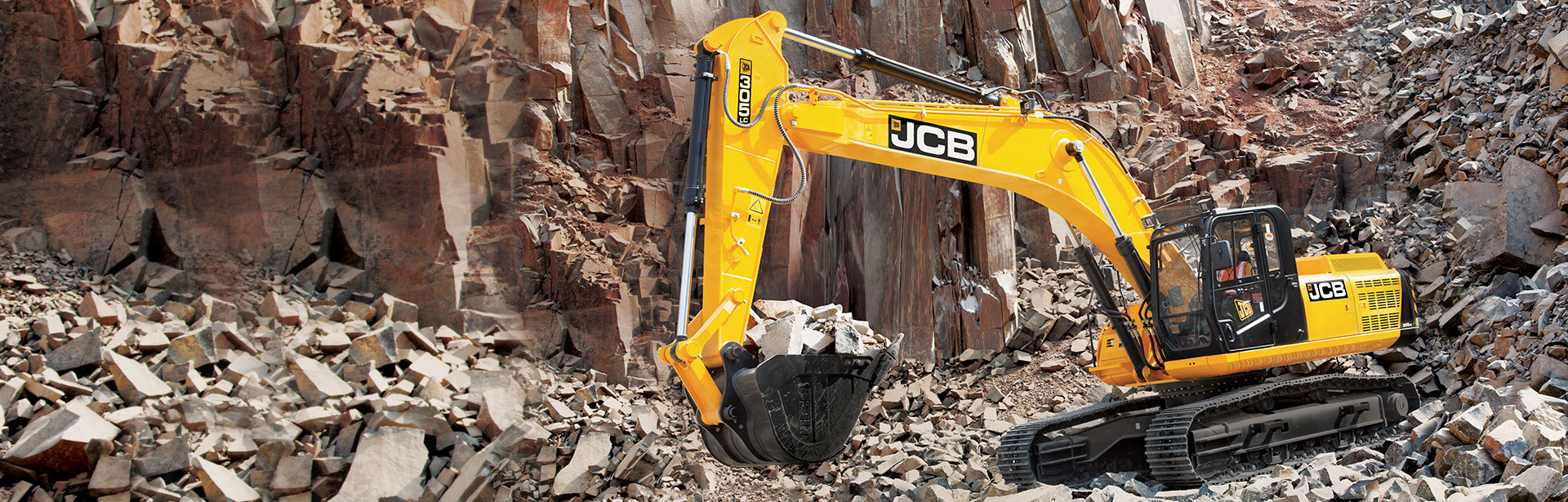 JCB JS305LC Tracked Excavators Colombo