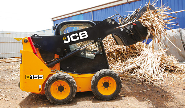 JCB Robot-155 Skid Steer Loaders Colombo